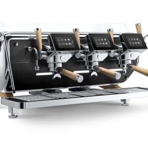 Espressomaschine Gastronomie - Astoria Siebträger