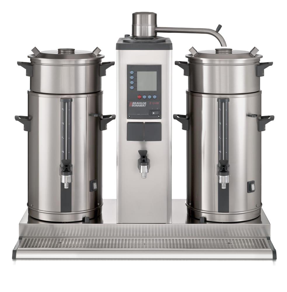 Industrie Kaffeemaschinen - Bravilor Bonamat