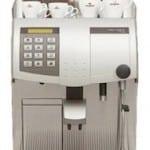 Kaffeevollautomat Rex Royal S500 gebraucht