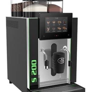 Kaffeevollautomat Rex Royal S200