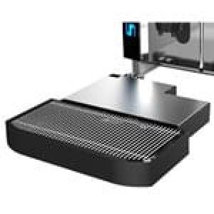 Kaffeevollautomat Rex Royal S200 Abwasserschale