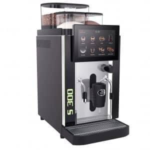 Kaffeevollautomat Rex Royal S300 v2
