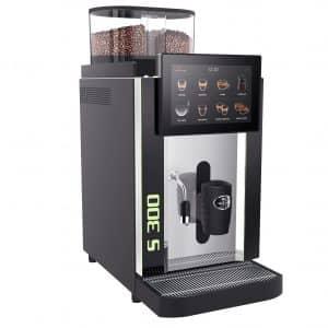 Kaffeevollautomat Rex Royal S300 10zoll