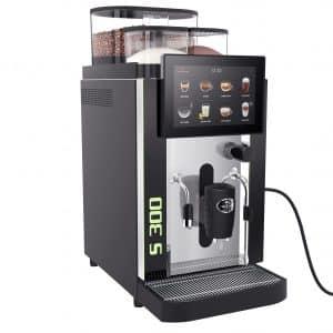 Kaffeevollautomat Rex Royal S300 2018