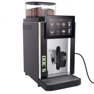 Kaffeevollautomat Rex Royal S300