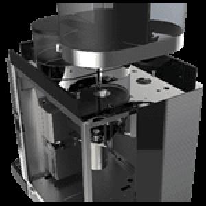 Kaffeevollautomat Rex Royal S200 zweite Mühle