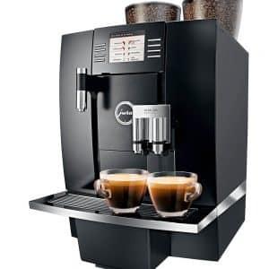 Kaffeemaschine Jura Giga X8C