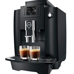 Kaffeemaschine Jura Big WE6