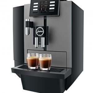 Kaffeemaschine Jura Big X6