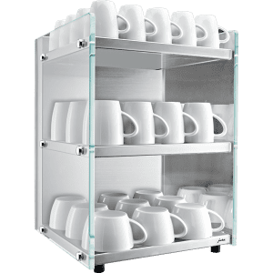 Kaffeemaschine Jura Giga X8 Tassenwärmer