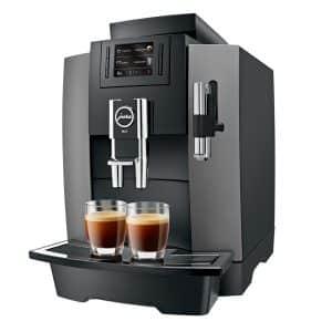Kaffeemaschine Jura WE8