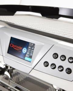 Siebträgermaschine Astoria Plus 4 You Display - Barista Espressomaschine