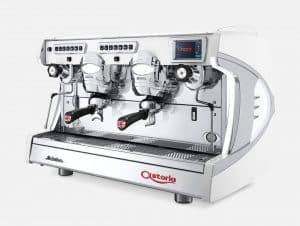 Siebträgermaschine Astoria Sabrina - Barista Espressomaschine