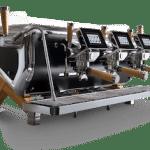 Siebträgermaschine Astoria Storm - Barista