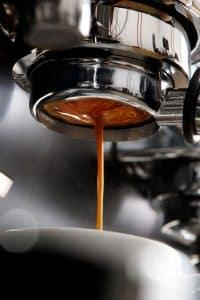 Siebträgermaschine Astoria Storm - Barista Espressomaschine
