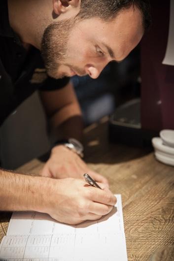 Brugger Kaffeeservice AG - Manuel Brugger